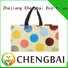 High-quality non woven bag business reusable factory for advertising