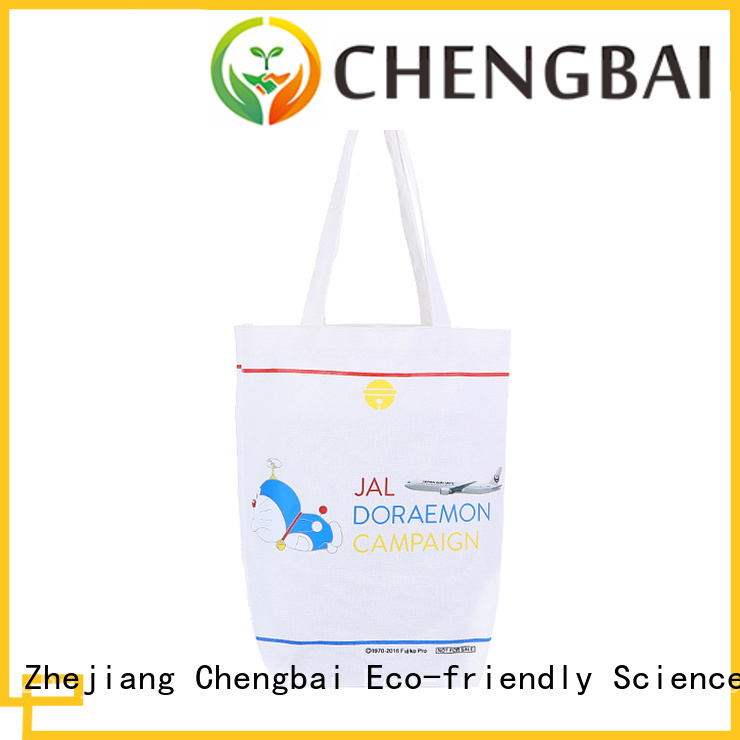 wholesale cotton gift bags print Supply for daily necessities