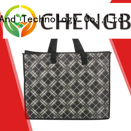 Chengbai Latest reusable shopping bags wholesale competitive price for daily necessities
