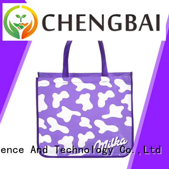 customized non woven eco bag wholesale for advertising