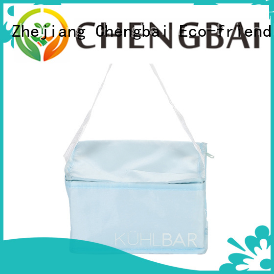 lunch cooler bag moq fast delivery for packing