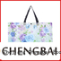 High-quality pp woven bag buyer tote request for quote for promotion