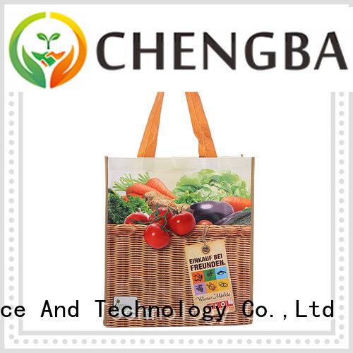 Custom pp woven bags recycled great deal for daily necessities