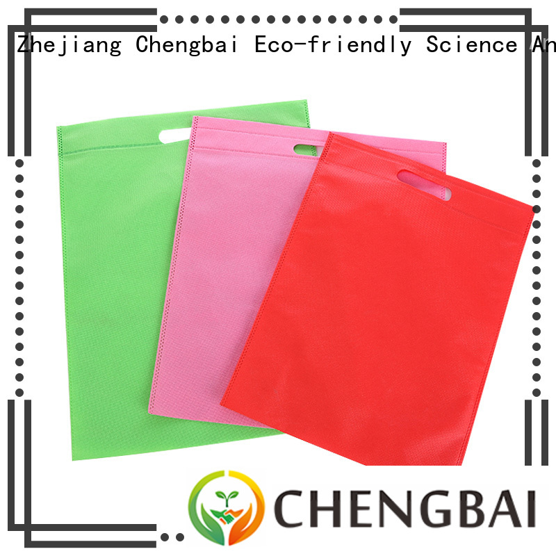 durable non woven garment bag foil bulk purchase for promotion
