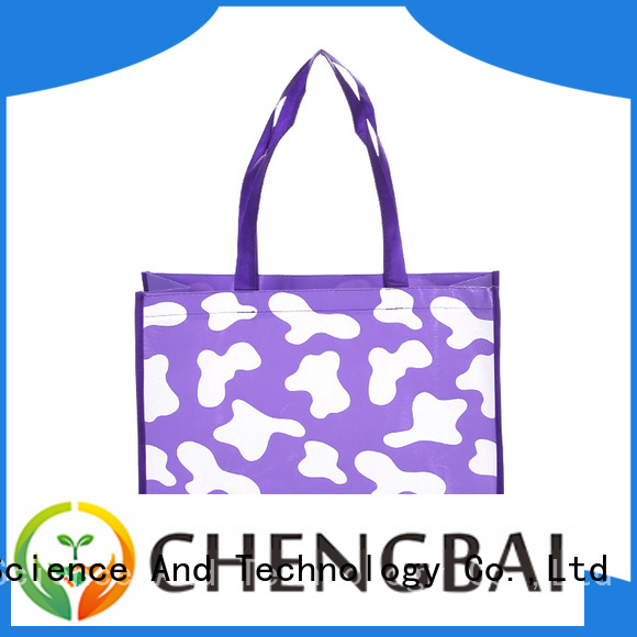durable types of non woven bags industrial factory for shopping