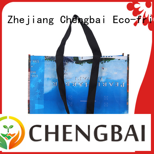 durable black non woven bag promotional wholesale for shopping