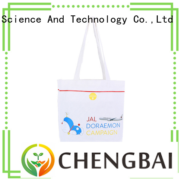 hot selling cotton bag fashion international market for gift