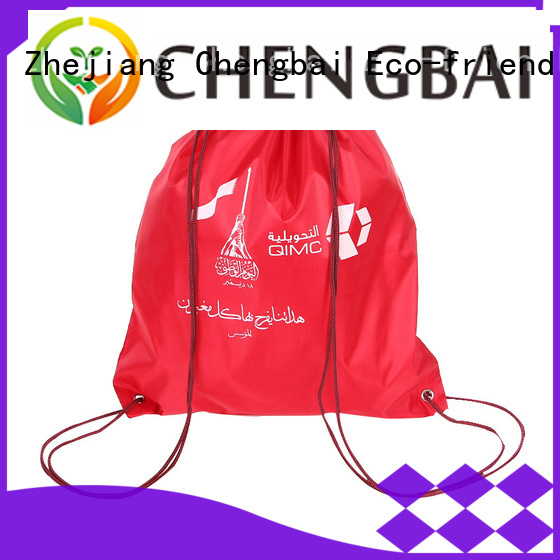 High-quality polyester tote bags wholesale different factory directly sale for shopping