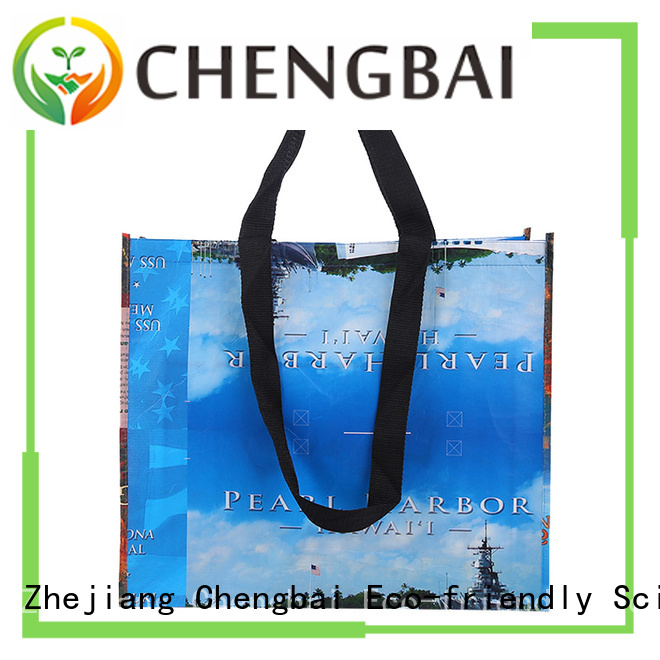 Chengbai heat how to manufacture non woven bags wholesale for promotion