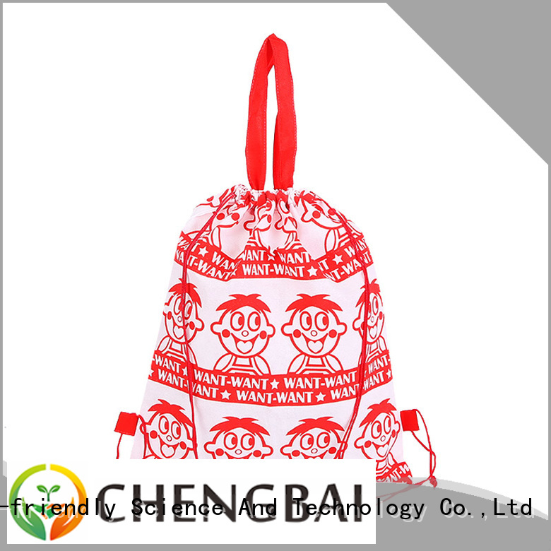 Zhejiang polyester tote bags non factory for shopping