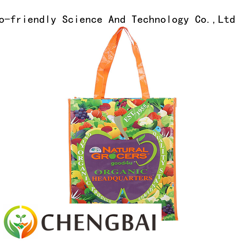 Top pp woven sack bags customized OEM ODM for daily necessities