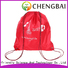 tote bag polyester logo manufacturers for daily necessities