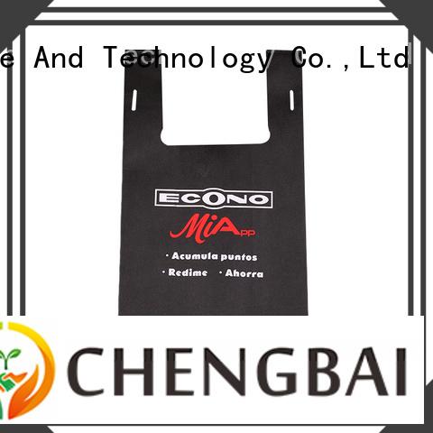Top foldable non woven bag shopping bulk purchase for shopping
