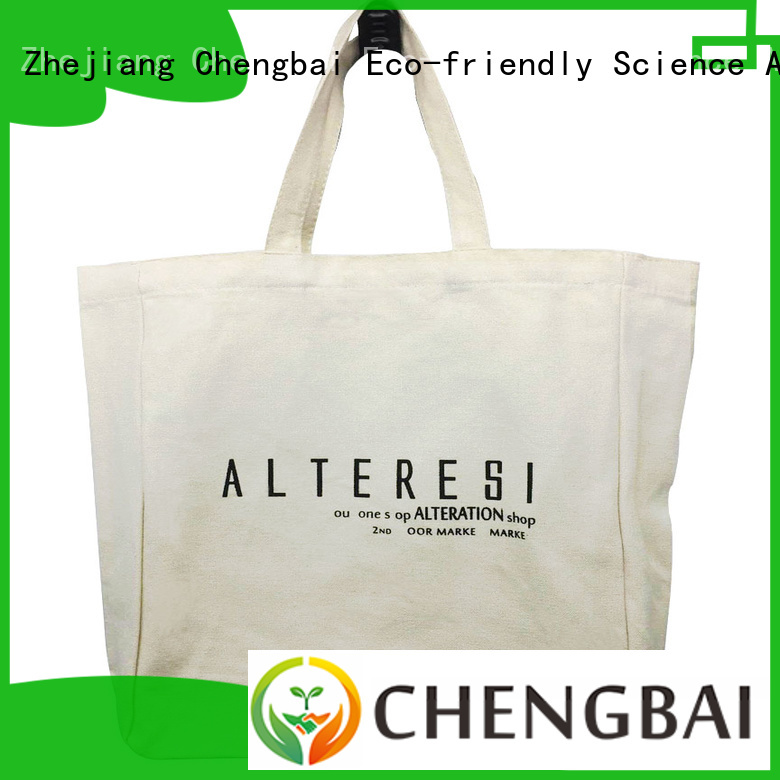 Chengbai custom non-woven bags leading manufacturer for packing
