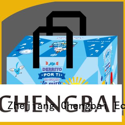 Chengbai Top soft cooler bag fast delivery for daily necessities