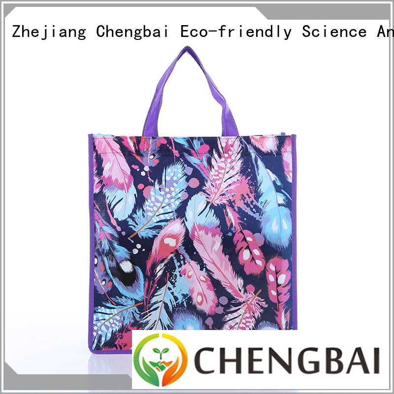 cheap price raw material non woven handle bag advertising non woven bag wholesale gift bag