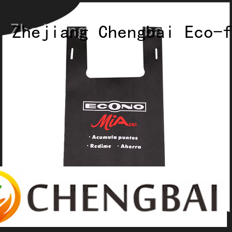 reusable non-woven bags eco-friendly leading manufacturer