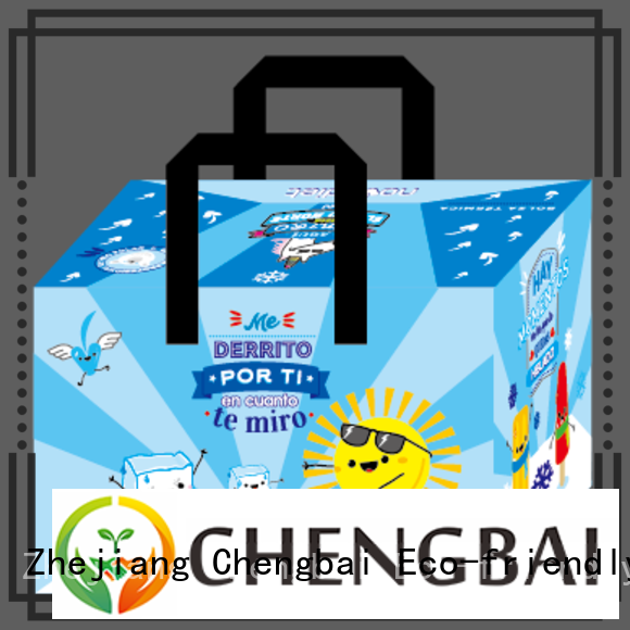 Chengbai quality best portable cooler bag get quotes for daily necessities