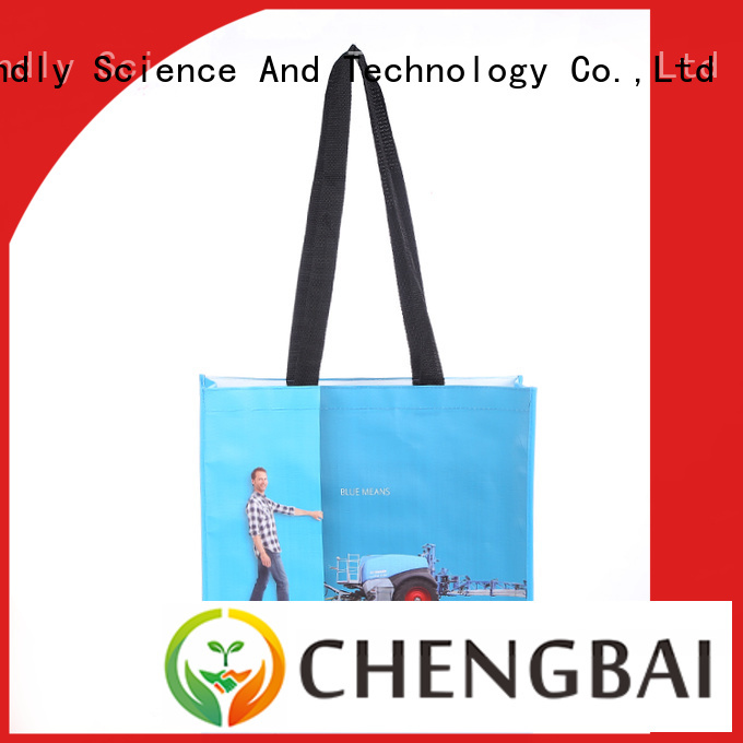 reusable non-woven bags eco-friendly leading manufacturer for packing