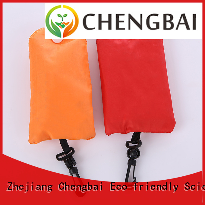 Chengbai eco-friendly non-woven bags leading manufacturer for daily necessities