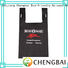 eco-friendly reusable shopping bags leading manufacturer for daily necessities Chengbai