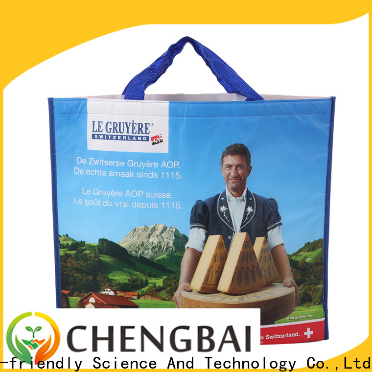 Chengbai outdoor promotional cooler bags get quotes for daily necessities