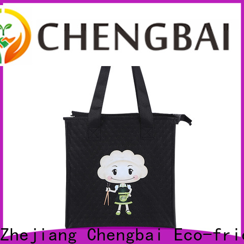 Chengbai price best cooler bag source now for daily necessities