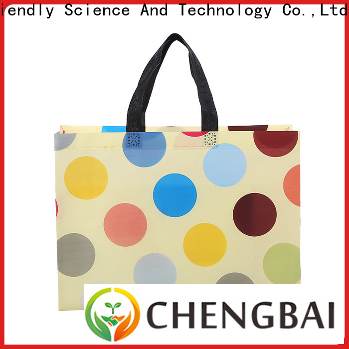 Latest non woven bags wholesale sale request for quote for shopping