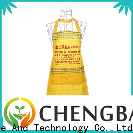 Chengbai Custom eco friendly shopping bags factory for packing