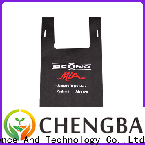 waterproof laminated woven polypropylene bags reusable factory for promotion