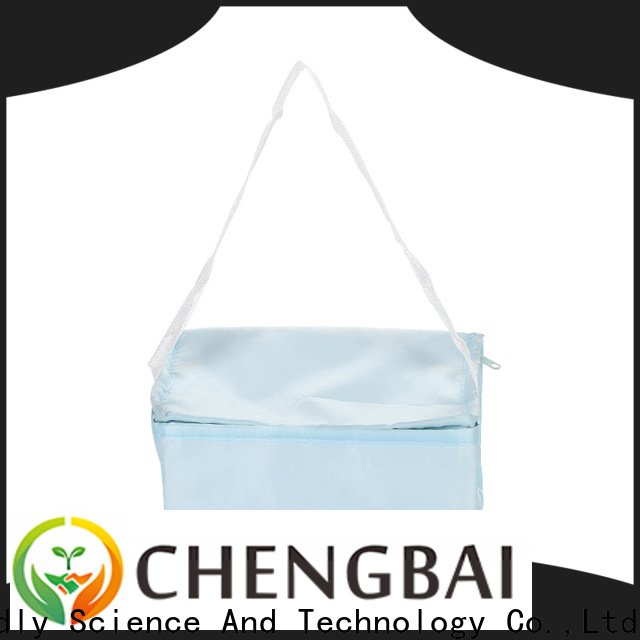 Chengbai Latest ice cooler bag get quotes for packing