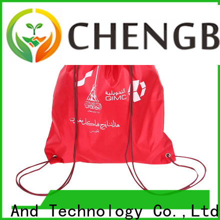 Chengbai custom polyester bag waterproof Suppliers for packing