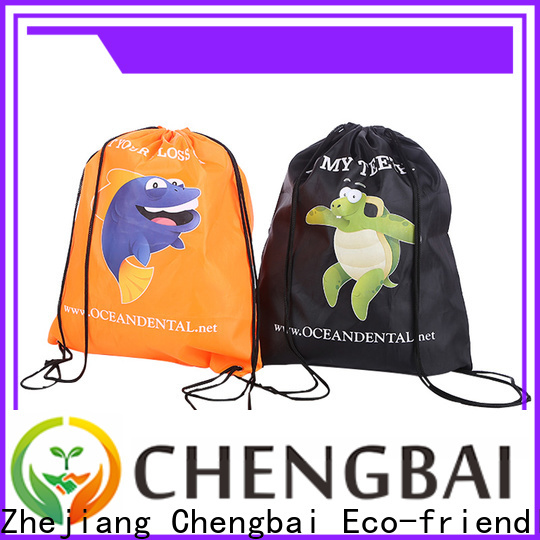 Latest polyester bags quality 190t manufacturers for packing
