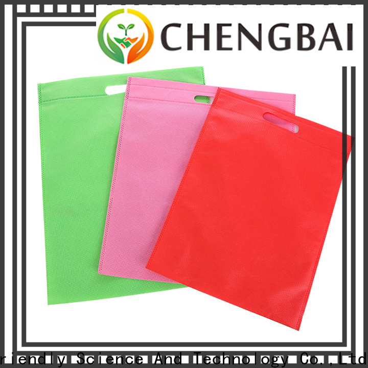 High-quality sakthi non woven bags folding factory for shopping