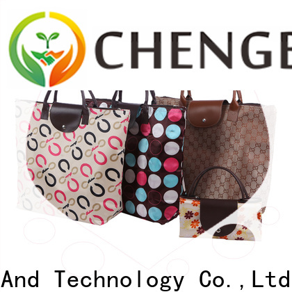 Top custom shopping bags woven for business for daily necessities