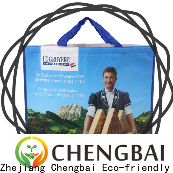 Chengbai cooler insulated cooler tote bags get quotes for packing