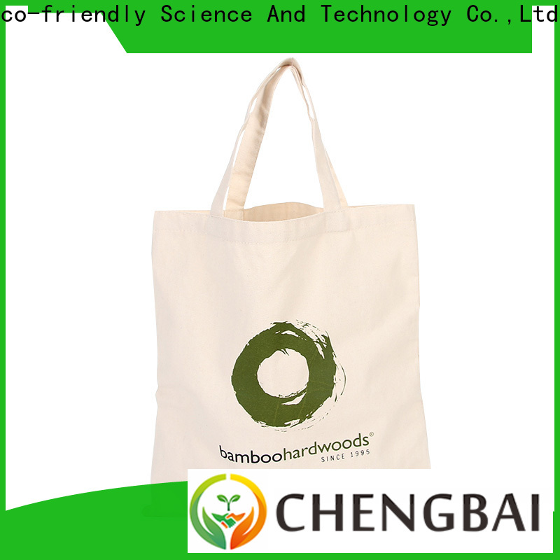 fashion personalized canvas tote bags fashion special buy for gift