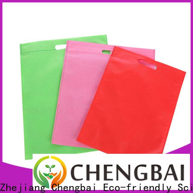Chengbai Latest large woven polypropylene bags bulk purchase for promotion