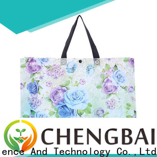 High-quality what is non woven polypropylene fabric reusable wholesale for advertising