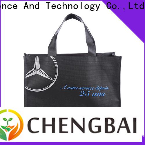 portable non woven bag singapore non bulk purchase for promotion