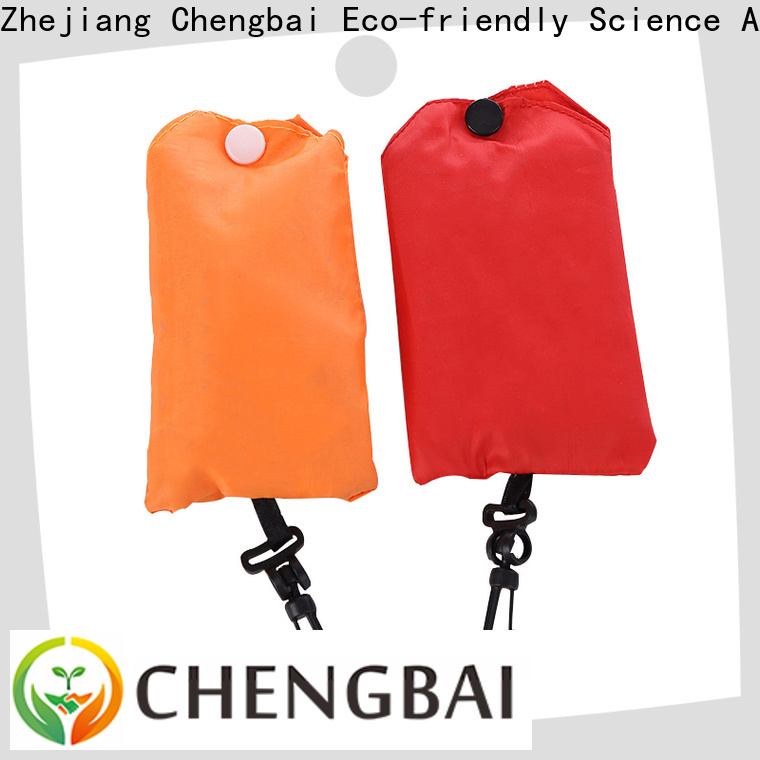 Chengbai Custom custom shopping bags Supply for packing