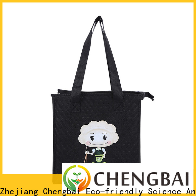Chengbai best cooler bag get quotes for packing
