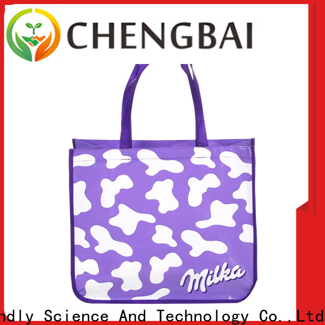 New non woven suppliers sale awarded supplier for advertising