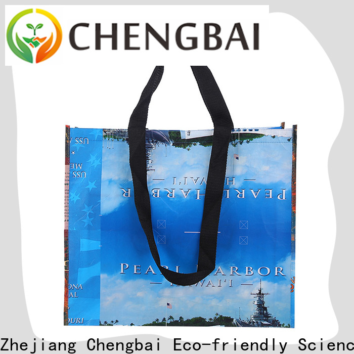 customized non woven bag printing fashion awarded supplier for promotion