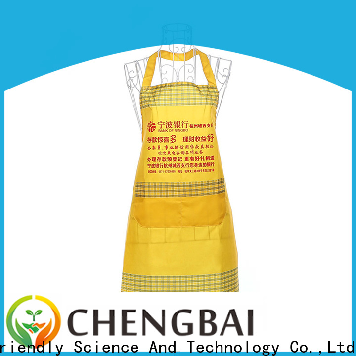 Chengbai Best reusable grocery shopping bags competitive price for daily necessities