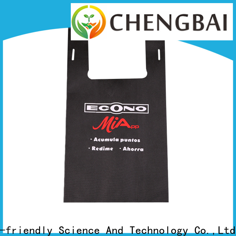 Wholesale non woven products print factory for packing