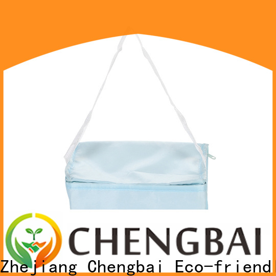 Chengbai New picnic cooler bag get quotes for packing
