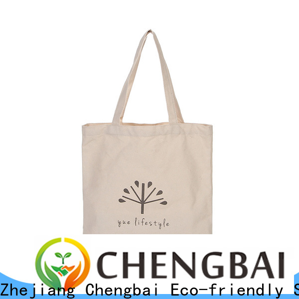 hot selling cotton shopping bag shopping special buy for daily using