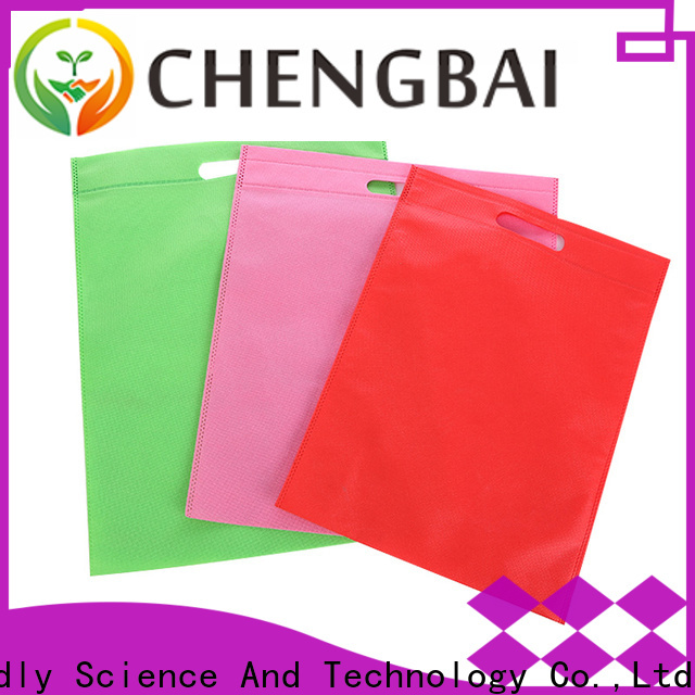 portable non fabric bags price bulk purchase for promotion