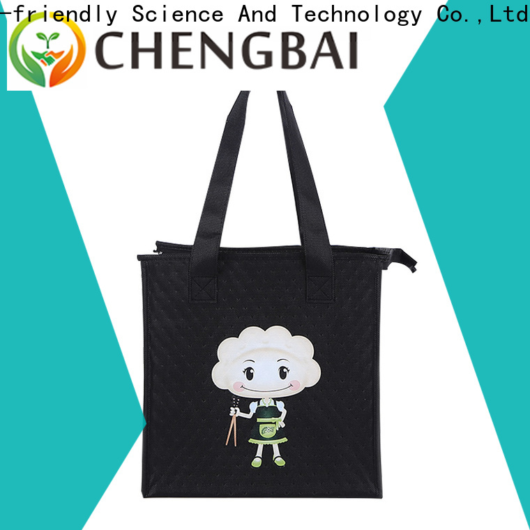 Custom promotional cooler bags outdoor source now for packing